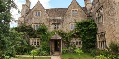 Kelmscott-Manor